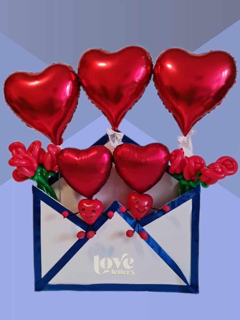 מכתב אהבה אוהב